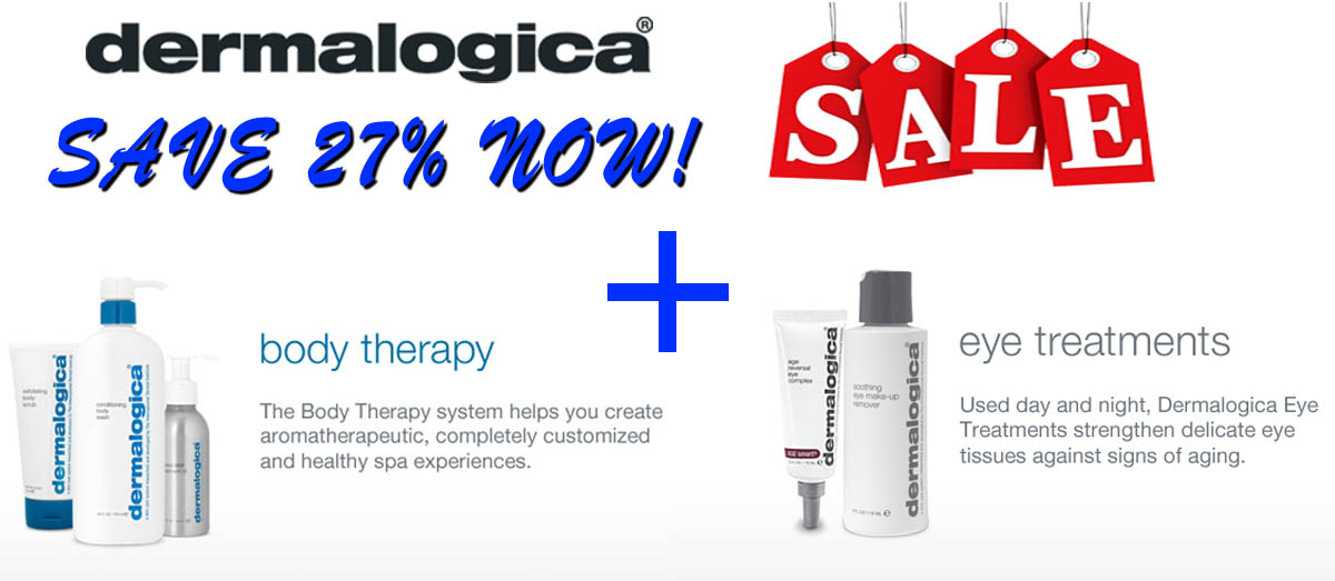 Dermalogica Products - Most Competitive Prices, Free Shipping & Samples