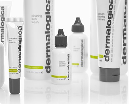 Dermalogica Medibac Products