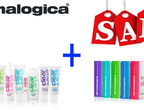 30% off on Clear Start and Skin Kits